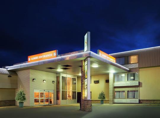 Hotel fotografií: Stonebridge Hotel Grande Prairie