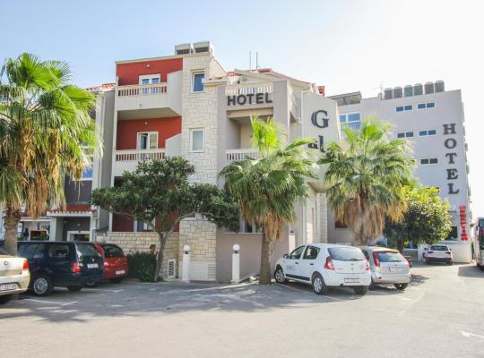 Photos de l'hôtel: Hotel Gala Split
