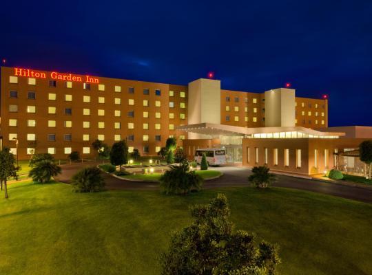 Fotos do Hotel: Hilton Garden Inn Rome Airport
