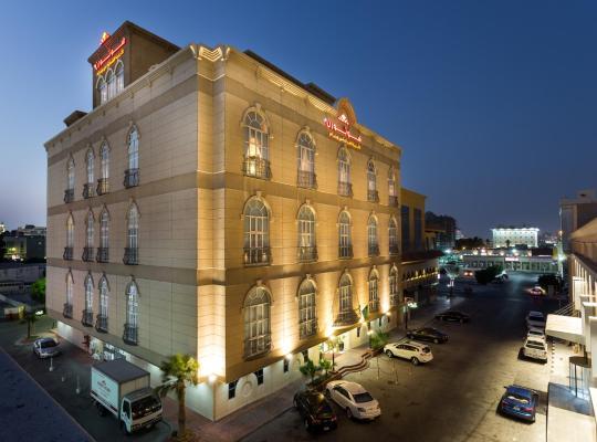 Hotel Valokuvat: Hawthorn Suites by Wyndham Al Khobar
