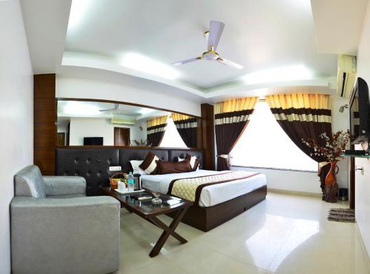 Viesnīcas bildes: Sohi Residency