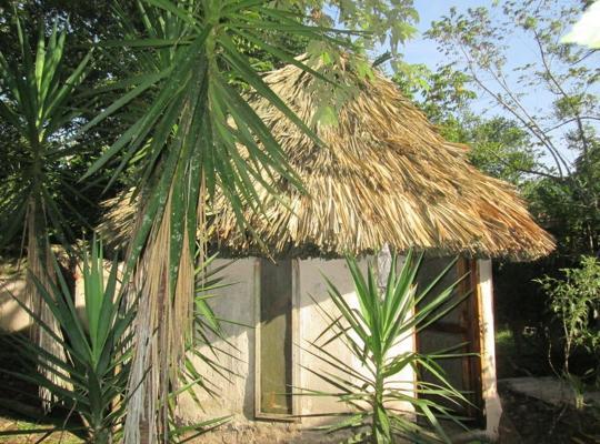 Hotel fotografií: Chaya Maya Jungle Lodge