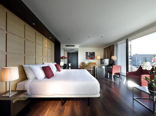 תמונות מלון: Eurostars Zaragoza