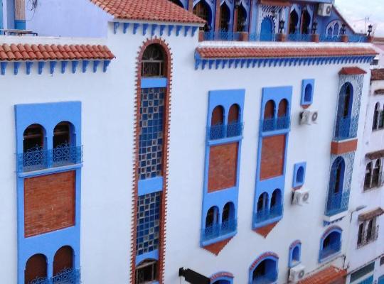 Hotel photos: Résidence Hoteliére Chez Aziz