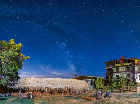 Φωτογραφίες του ξενοδοχείου: Mouson Melathron