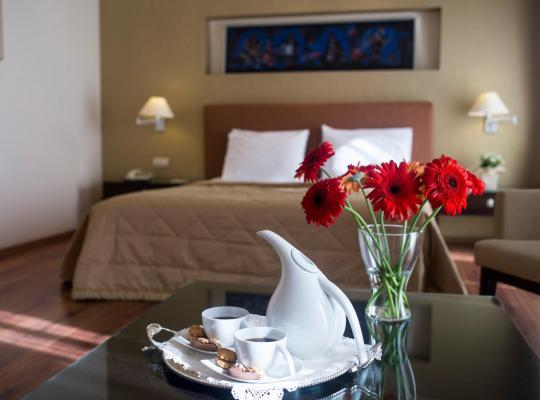 صور الفندق: Davitel - Tobacco Hotel