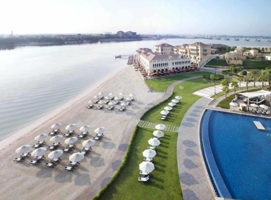 Hotel photos: The Ritz-Carlton Abu Dhabi, Grand Canal
