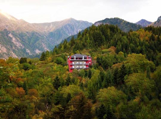 Fotos de Hotel: Agathi