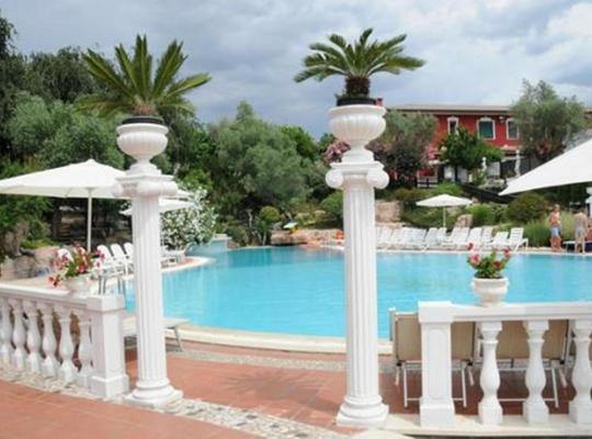 Képek: Hotel Villa Pigalle