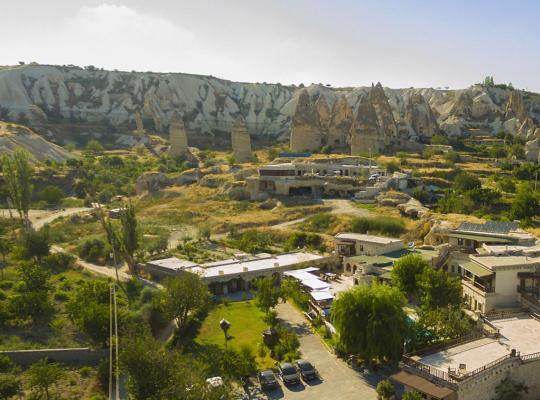 Hotel photos: Holiday Cave Hotel