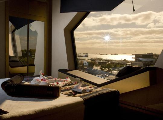 صور الفندق: Rios Edition Hotel