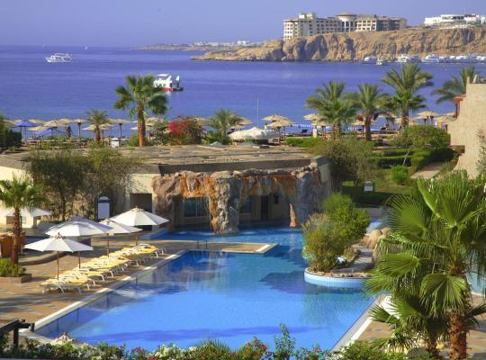 ホテルの写真: Sharm El Sheikh Marriott Resort