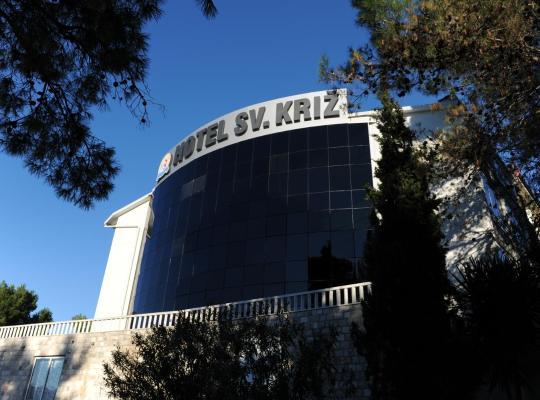 Hotel foto 's: Hotel Sveti Kriz