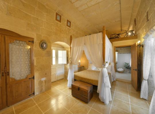 Fotos do Hotel: Gozo Break Farmhouses