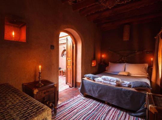 Otel fotoğrafları: Kasbah Tebi