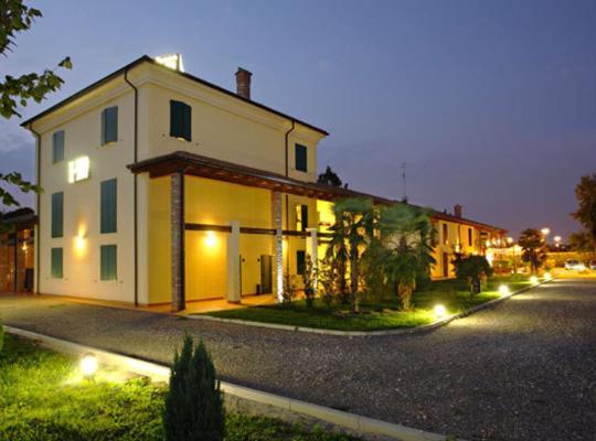 Fotos do Hotel: Hotel Gabarda