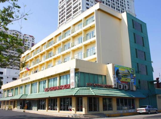 Zdjęcia obiektu: Aloha Hotel