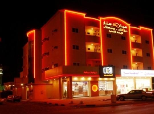 Hotel bilder: Samaa Star