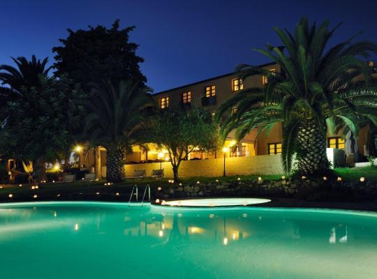 Fotos do Hotel: Alghero Resort Country Hotel