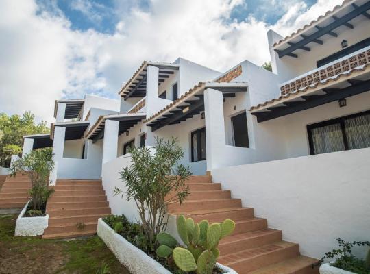 Φωτογραφίες του ξενοδοχείου: Pinomar - Formentera Vacaciones