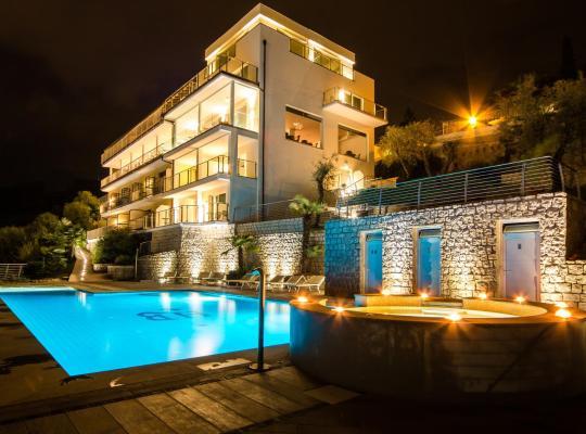 Ảnh khách sạn: Panoramic Hotel Benacus