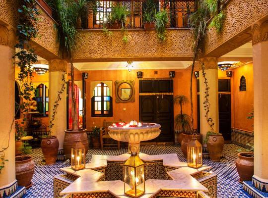 صور الفندق: Riad Jnane Mogador