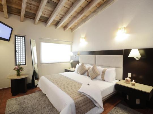 Фотографії готелю: Mision Grand Valle de Bravo