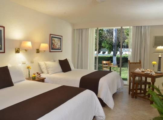 Φωτογραφίες του ξενοδοχείου: Mision Ciudad Valles