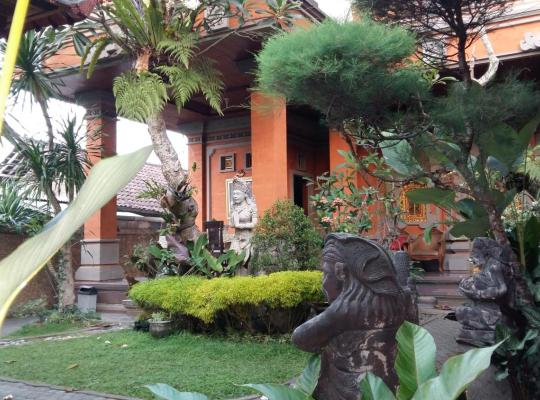 Hotellet fotos: Desak Putu Putra Home Stay