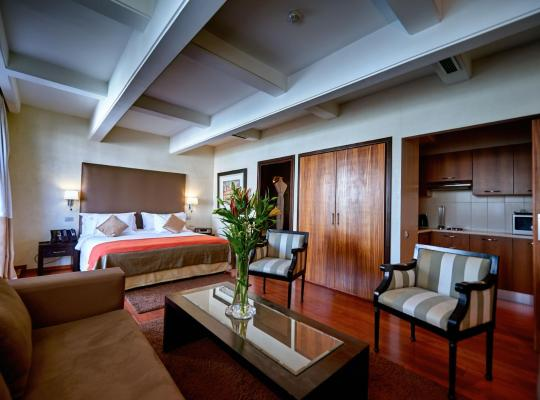 Foto dell'hotel: Park Suites Hotel & Spa