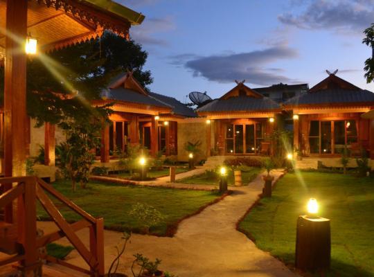 Хотел снимки: Baan Aew Pai