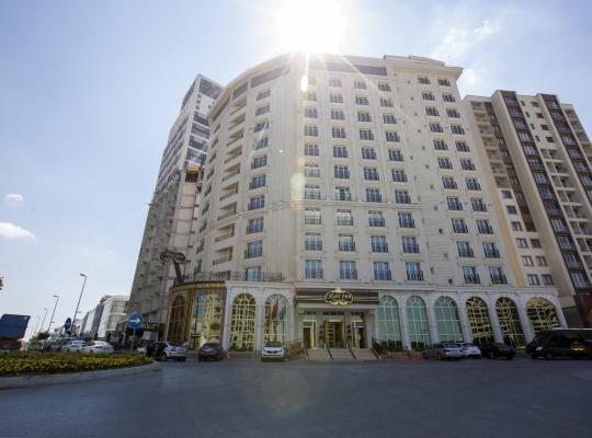 酒店照片: Reis Inn Hotel