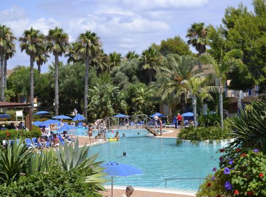 תמונות מלון: Hotel Princesa Playa