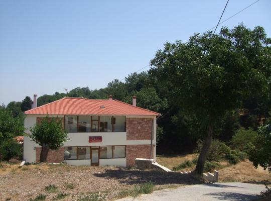 תמונות מלון: Mpistola Guesthouse