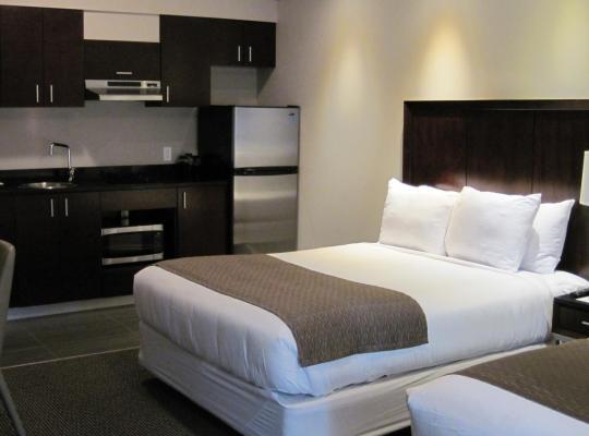 Fotos do Hotel: Capital City Center Hotel