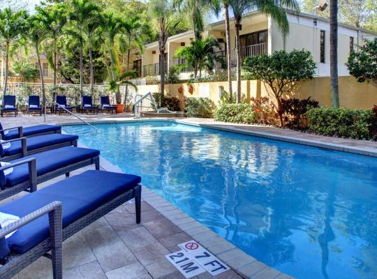 Foto dell'hotel: Hampton Inn Miami-Coconut Grove/Coral Gables