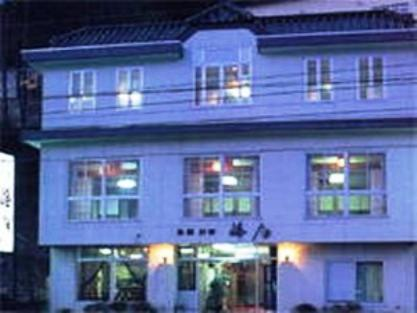 Hotel bilder: Minshuku Hogetsu