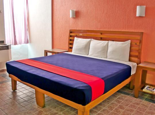 Φωτογραφίες του ξενοδοχείου: Hotel Soberanis