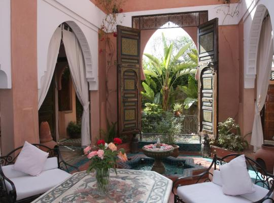 Hotelfotos: Riad Mazal