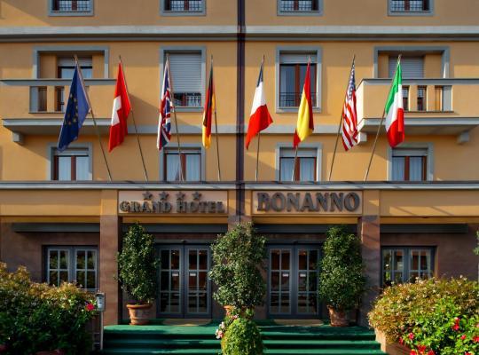 Φωτογραφίες του ξενοδοχείου: Grand Hotel Bonanno