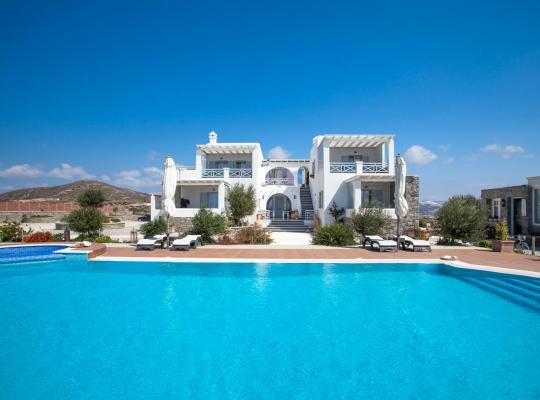 Ảnh khách sạn: Miland Suites
