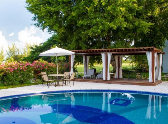 호텔 사진: Las Gaviotas Hotel & Suites
