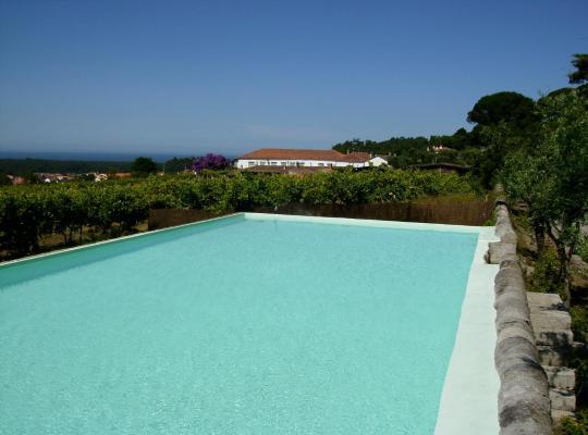 Хотел снимки: Quinta do Paco d'Anha