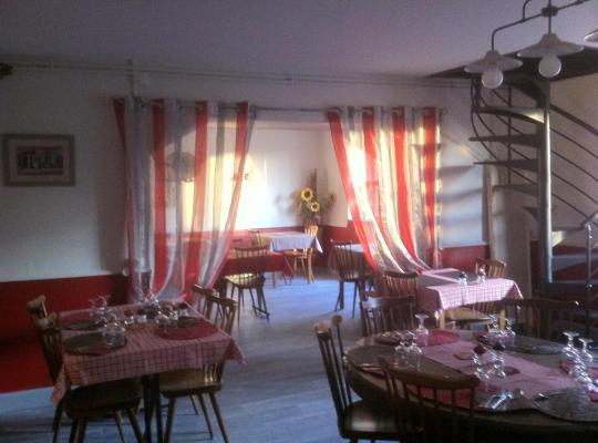 Hotellet fotos: Le Relais de Nadaillac