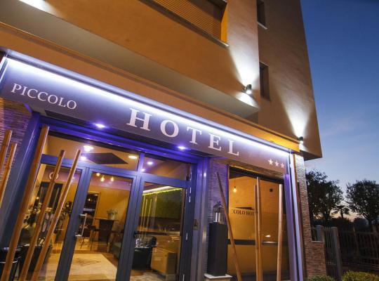 Otel fotoğrafları: Piccolo Hotel Allamano