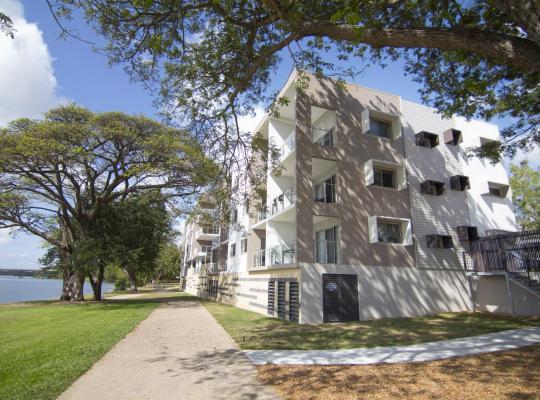 Fotos do Hotel: Jacana Apartments