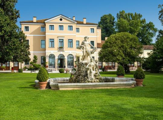 صور الفندق: Best Western Plus Hotel Villa Tacchi