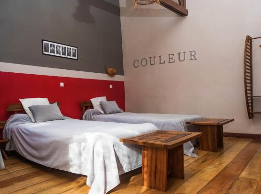 Hotel photos: Couleur Café