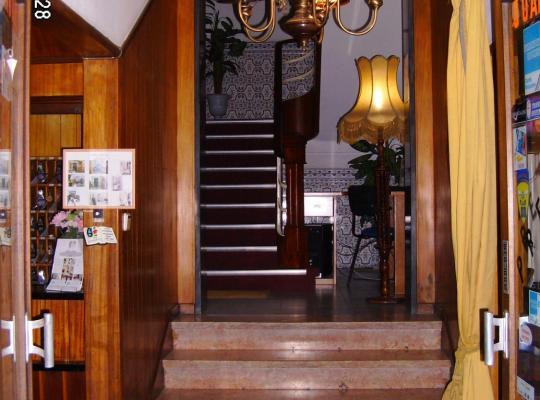 Hotellet fotos: Olhos Pretos