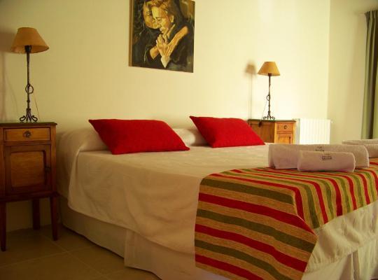 Hotel photos: Posada Olivar